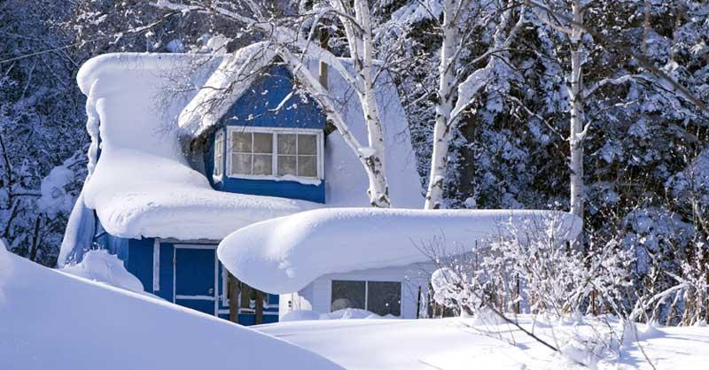 Ah! comme la neige a neigé… sur vos biens!
