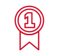 Assurances Groupe Vézina Icone medaille