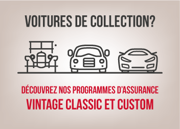 assurances voitures de collection